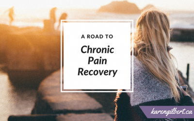 A Road to Chronic Pain Recovery with Linda Crawford