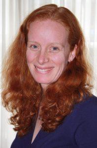 Sarah Good Occupational Therapist Bio Photo