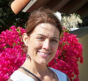 Janet Ottersberg Bio Photo