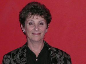 Bio photo of Pauline Cooper